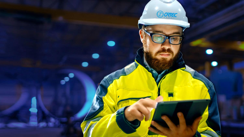 Futurs Ingénieurs - Ortec Groupe