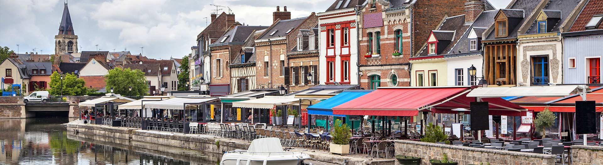 agence ortec Amiens