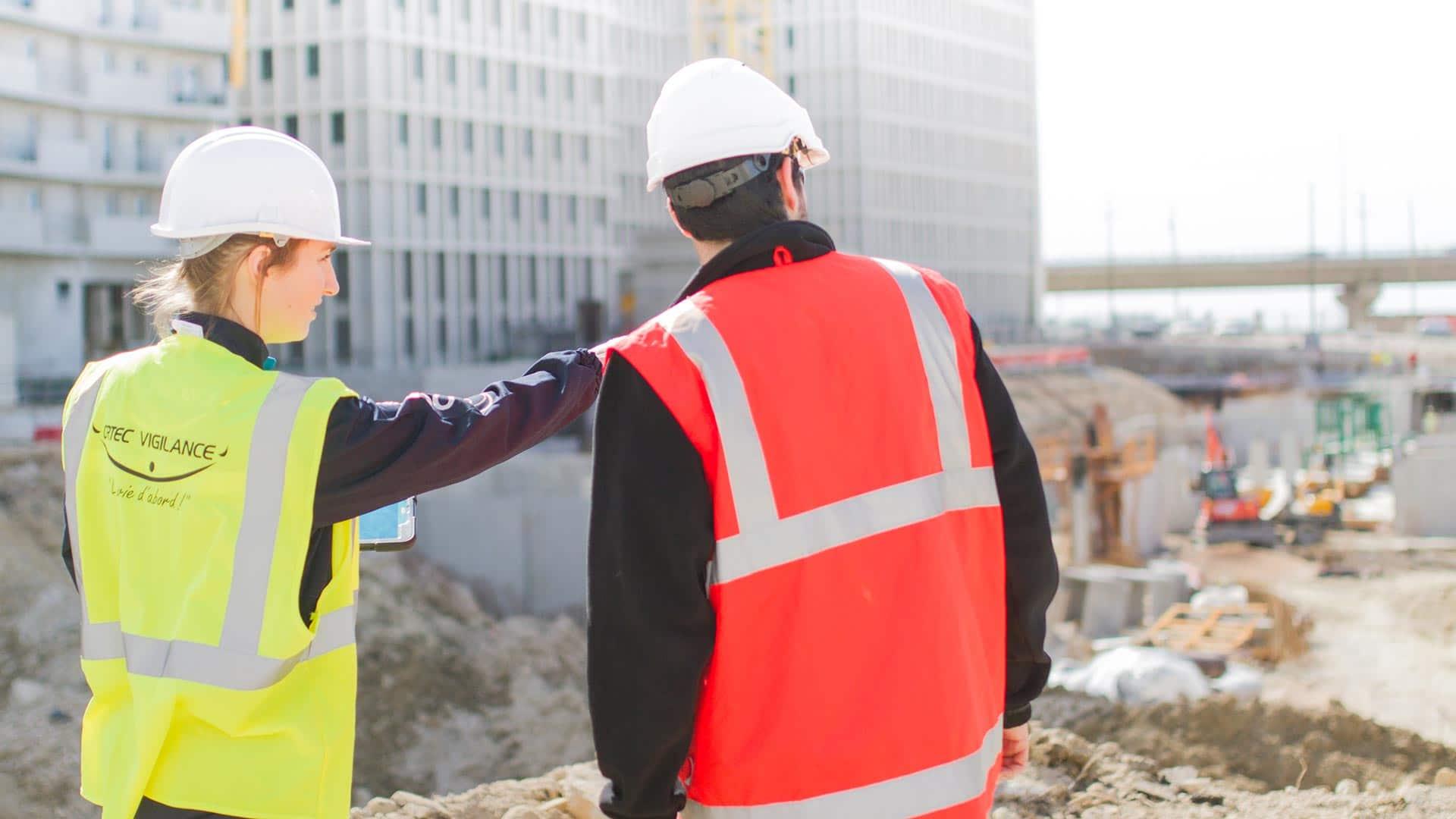 GAIA, l'application pour optimiser la gestion des terres polluées de chantier