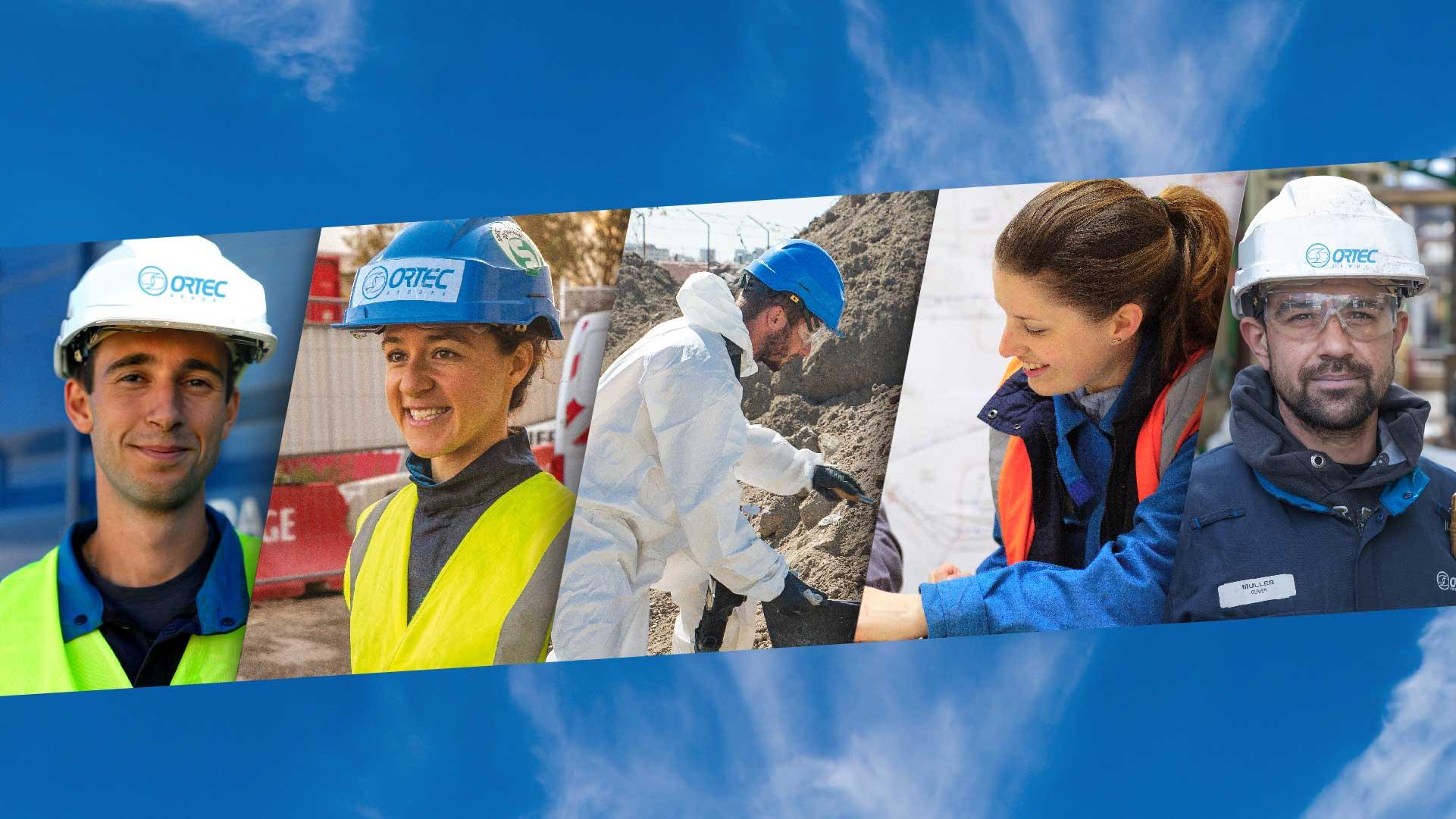 Ortec en tête des meilleurs employeurs de France sur l'Environnement