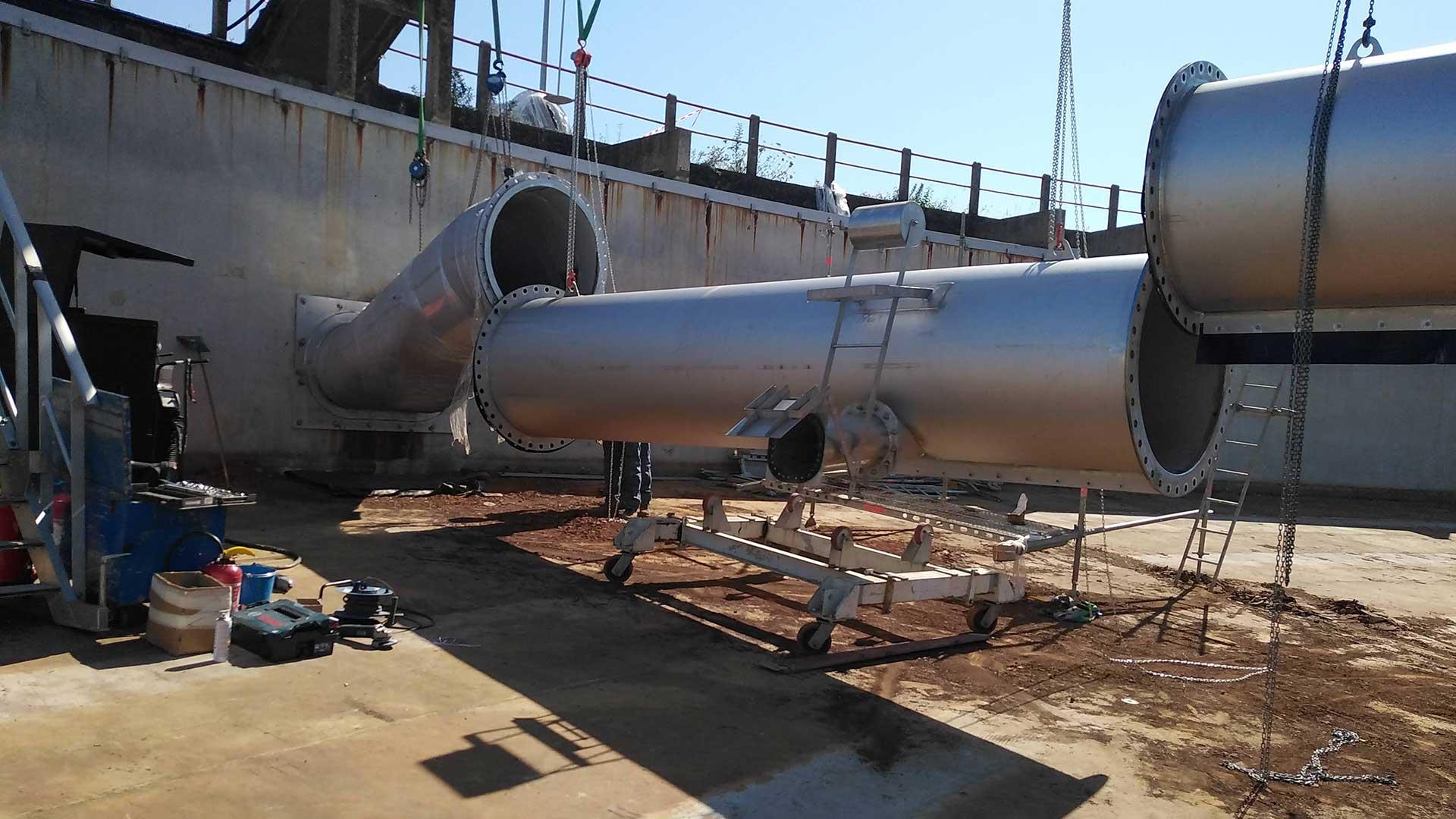 Friedlander Nord : former des tuyauteurs pour les recruter